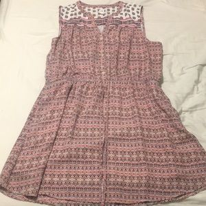Adorable dress with pockets from Gap
